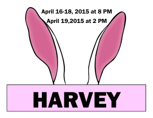 Harvey logo with dates